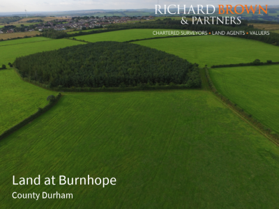 Land at Burnhope, County Durham